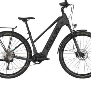 Alpago Bike Rent - Prezzo Noleggio Bici Trekking E-bike - Vittorio Veneto